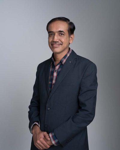 Samir Brahmabhatt